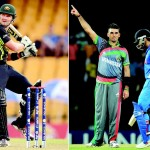 India vs Afghanistan T20 Match Live Scorecard 19-9-12