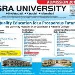 Isra University Admissions 2012 2013 150x150 University Of Health Sciences Lahore Admissions MHPE 2013