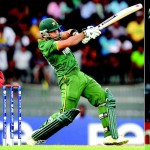 Pakistan vs South Africa Scorecard Super 8 T20