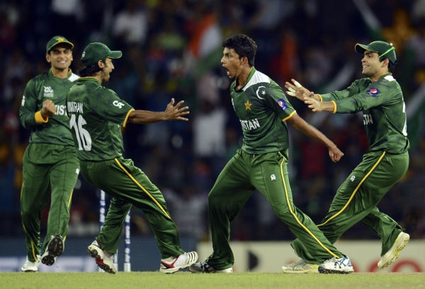 Pakistan vs Australia T20 World cup 2012 Live Streaming