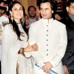 Saif Kareena on wedding day 150x150 Ayesha Bakhsh Marriage Ceremoney