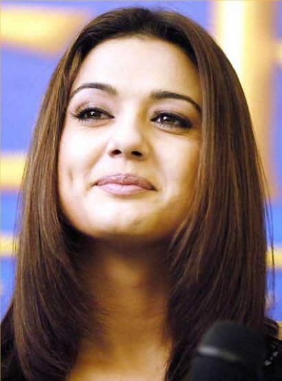 preity zinta2 Bollywood Actress Beautiful Preity Zinta