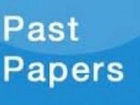 11 class Model paper