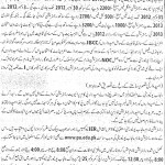 Admission in B.Com Private in Punjab University Lahore 2012 150x150 Punjab University BA/BSc Registration 2013 2014 Private Students