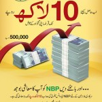 NBP raises loan limit Advance Salary for Govt officials