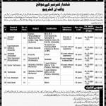 PCRET Jobs Pakistan Council Renewable Energy Jobs 150x150 Punjab University Lahore Careers, Pu.edu.pk Jobs 2015