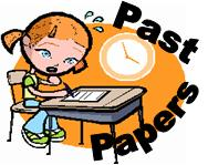 Past Papers Physics Subjective & Objective Paper Pattern of 9th class 2015