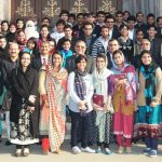 Government College University Top Position Holders Group Photo 150x150 GC University Lahore Convocation 2014