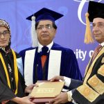 University of Veterinary Animal Sciences 4th Convocation 150x150 University of Central Punjab Lahore 13th Convocation 2013