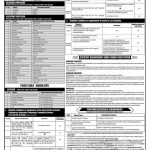 University of the Punjab Lahore Jobs 150x150 Job Opportunities in Health Department Government of Pakistan