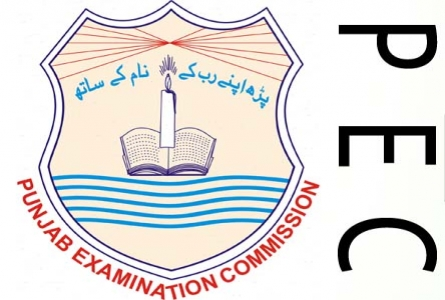 PEC Roll Number Slips for 2016 for Exam of 5th and 8th Class