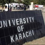 University of Karachi 150x150 Shaheed Mohtarma Benazir Bhutto Medical College Admissions 2014