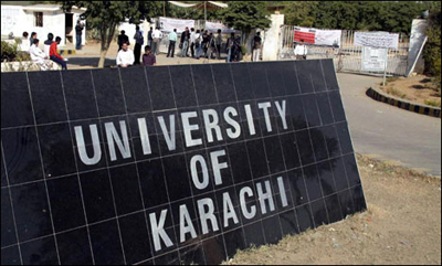 University of Karachi University Of Karachi BA/BSC/BCom Admission Schedule 2013