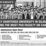 Gift University Gujranwala Offer Spring Admissions 2015