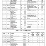 Abbottabad Board datasheet 2013 150x150 Bise Lahore Board 9th & 10th Class Date Sheet 2016