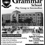 Aghosh Grammar School Lahore AGS Admissions 2013 150x150 Basant in Lahore, Faisalabad, Islamabad 2016 Pakistan