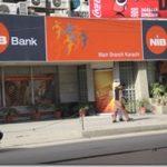 NIB Bank Brings Internet Payment Gateway First Time in Pakistan