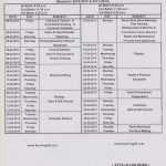 PracticalDateSheetSSC Annual2013 150x150 PU Registration Form BA/Bsc Exams & fee Schedule