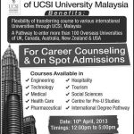 Study in Malaysian Universities for Pakistani Students