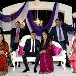 Pakistani British boxer Amir Khan Marriage Ceremony