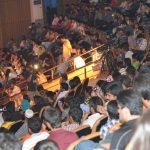 US Consulate UCP Music Concert in University of Central Punjab