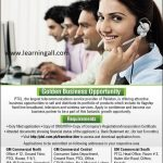 PTCL Invites Applications for new Franchises in Pakistan