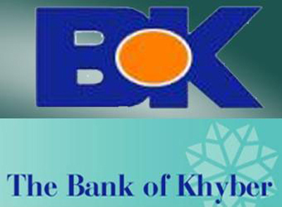 The Bank of Khyber Careers, www.Bok.com.pk Jobs 2017