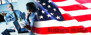 Business in USA from Pakistan