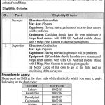 Jobs in The Urban Unit Surveyors Supervisors 2013 150x150 Bank Al Habib Jobs Management Trainee in Punjab
