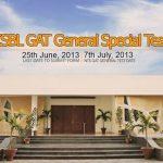 MBA Students KSBL GAT Test 150x150 Internship Opportunity at Warid Telecom Head Office Lahore