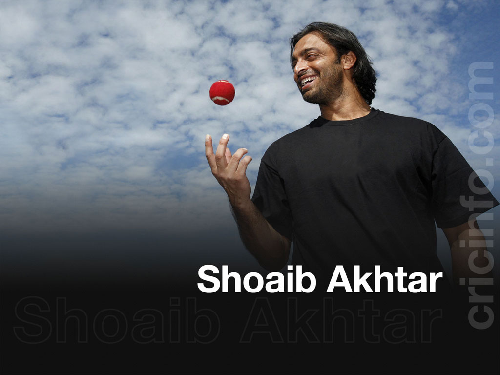 Shoaib Akhtar statement