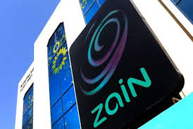 Zain Internet free browsing sr3