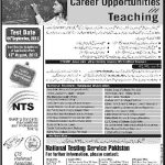 NTS Teaching Jobs 150x150 EDCON Asia Scholarship program 2016 Announced
