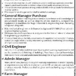 Haseeb Waqas Group of Companies Jobs 150x150 Accountant cum Manager Jobs in Okara Pakistan