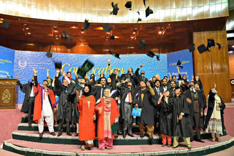 Convocation-2013-in-Islamabad