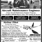 Aircraft Maintenance Engineer Admission in Edulearn