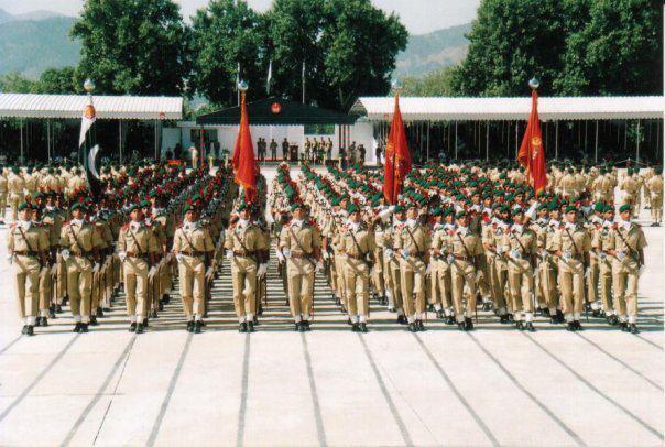 Join Pakistan Army Through PMA Long Course 133