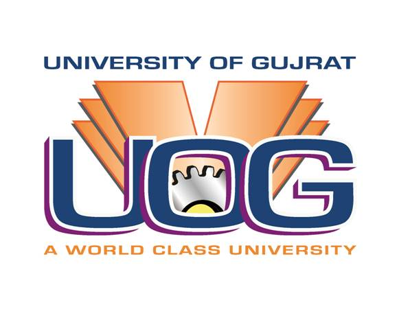 University of Gujrat UOG 1st Merit List 2017 Selected Candidates