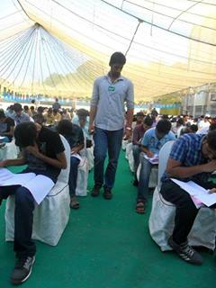 Dawood University Karachi Entry Test