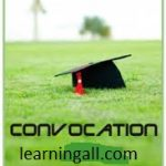 IIUI 9th Convocation 2014 Schedule for Graduates
