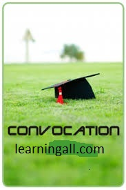 Gift University Convocation 2013 IIUI 9th Convocation 2014 Schedule for Graduates