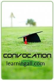 Gift University Convocation 2013 Beaconhouse National University BNU 8th Convocation 2013