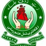Merit list 2013 of Riphah University 150x150 Khyber Medical College Merit list and Seats Information