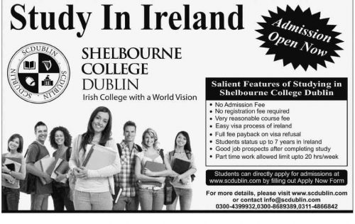 Shelbourne College