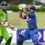 Under 19 Asia Cup Pakistan vs India 31 December 2013