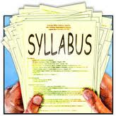 Bise 9th Class Syllabus 2014