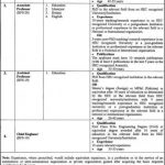 University of Education Lahore Jobs 2016 for Professors