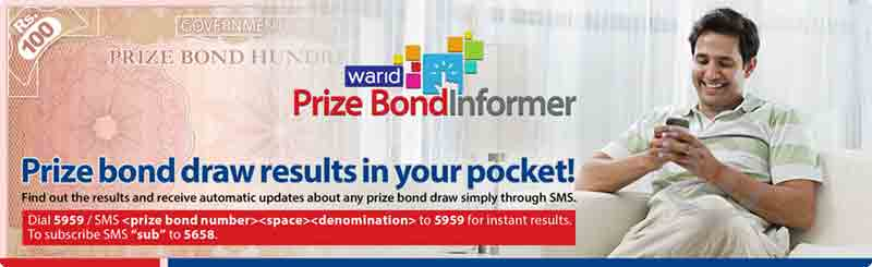 prize bond informer Prize Bond Draw Result List Rs.100 Rawalpindi 15 May 2013