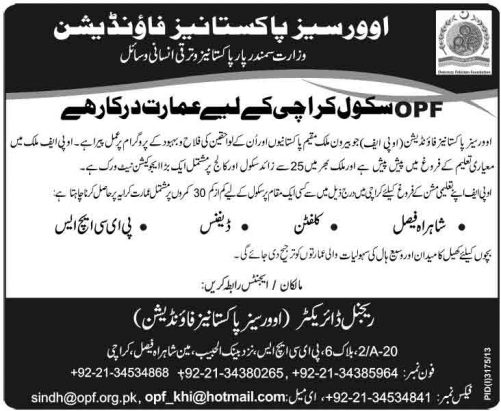 rent-building-requires-in-karachi