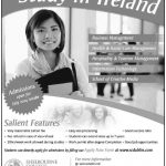 Study in Ireland Admissions Open for July 2014 Intake